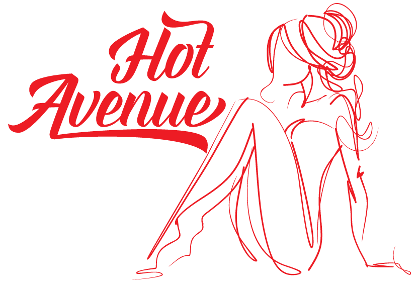 Hot Avenue shop