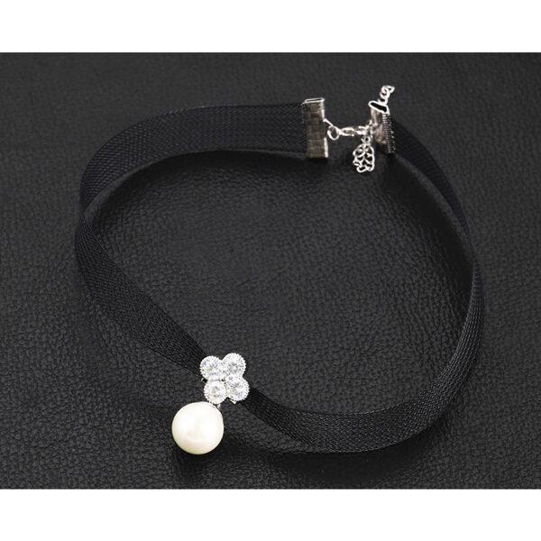 Necklace - kaulakoru 00145 pic2 Hot Avenue shop