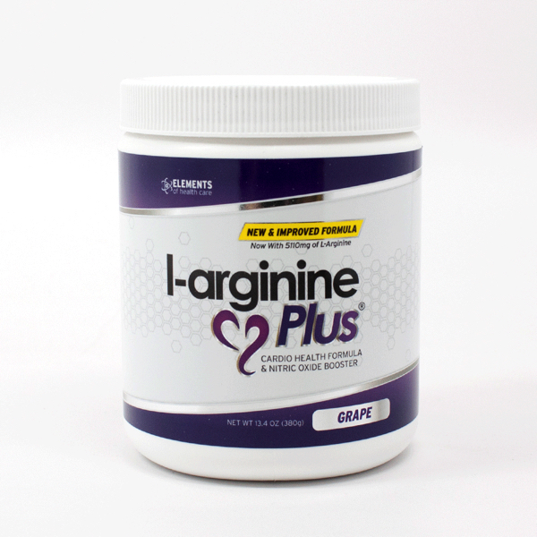 L-Arginine Plus - Arginiini Hot Avenue shop L-Arginiini