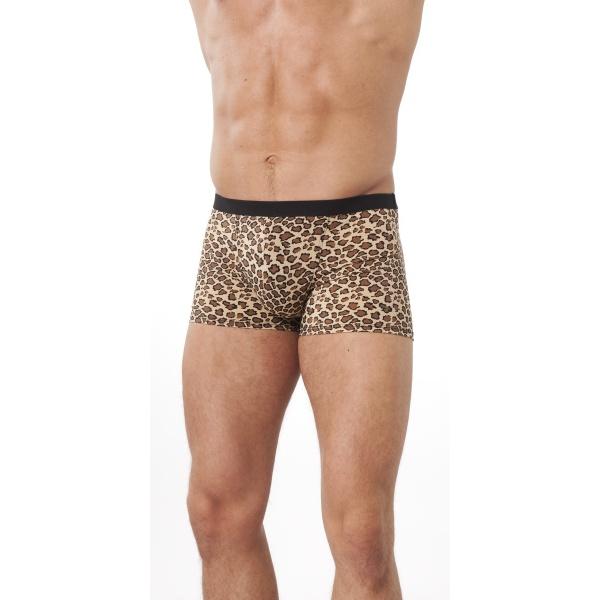 Leopardikuvioiset alushousut Rimba - Short Rimba - Hot Avenue shop
