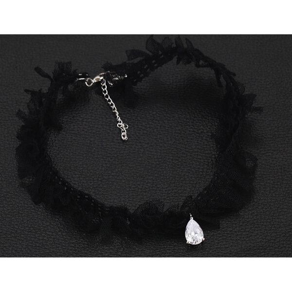 Necklace - kaulakoru 00202 Hot Avenue shop