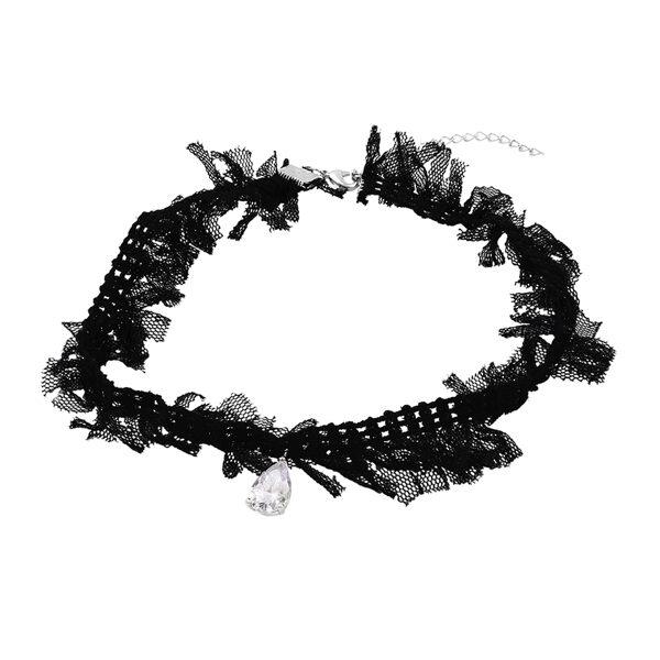 Necklace - Kaulanauha kaulakoru 00202 pic5 Hot Avenue shop