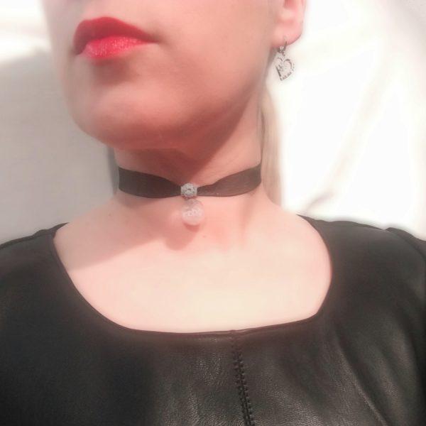 Sexy Necklace - Kaulakoru 00132 - Hot Avenue shop choker necklace fashion 2017 New sexy necklace