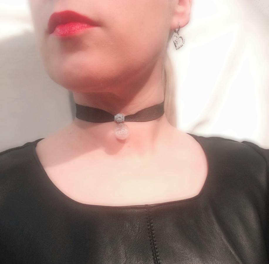 Sexy Necklace - Kaulakoru 00132 - Hot Avenue shop choker necklace fashion 2017 New sexy necklace