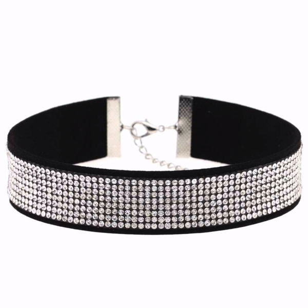 Choker Kaulakoru - Choker Necklace - Hot Avenue Shop